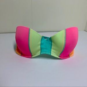 PINK By Victoria's Secret Bikini Top 34 B